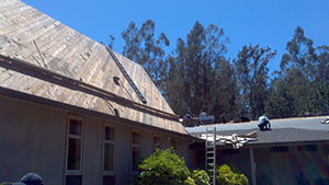 Roofing Sebastopol